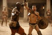 Spartacus 500