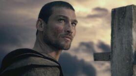 Spartacus-revange