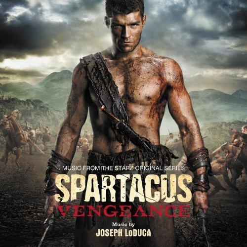 Spartacus Vengeance Soundtrack Spartacus Wiki Fandom Powered By