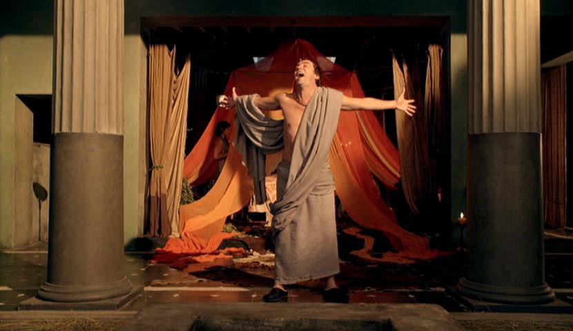 Quintus Lentulus Batiatus | Spartacus Wiki | FANDOM powered by Wikia