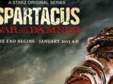 Spartacus: La Guerra dei Dannati