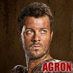 Agron main