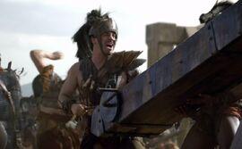 Vertiscus Spartacus Wiki Fandom Powered By Wikia 666607