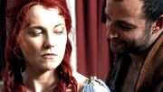 Ashur and lucretia