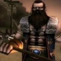 Beowulf-Spartan Total Warrior