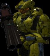 YellowSpartanRockets