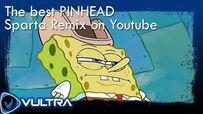 The Best Pinhead Sparta Remix On Youtube!!!