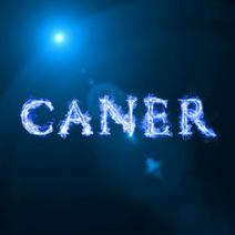 Caner Logo Glanz