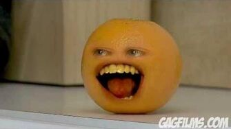You're An Apple - EXTENDED Sparta Remix (AKA THE ANNOYING ORANGE SPARTA REMIX)-0
