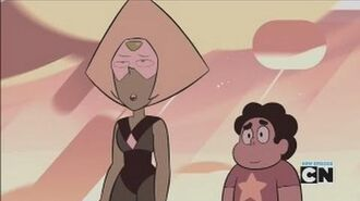 "Peridot - ""I'll be sure to add that to my notes"