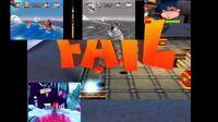 (Crash Bash) You Fail Sparta Remix (preview)-0
