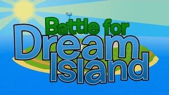 3- Battle for Dream Island has a Sparta Jario V2 Remix