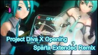 Project Diva X has a Sparta Extended Remix-0