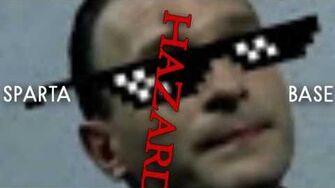 Sparta Hazard Mix