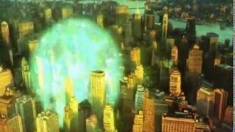 Spawn Armageddon - Intro