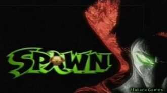 Spawn In The Demons Hand - Official Opening CGI Intro Video - Sega Dreamcast - HD