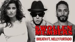 Swollen Members - Breath featuring Nelly Furtado (Official Music Video)