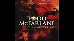 The devil you know inside the mind of todd mcfarlane