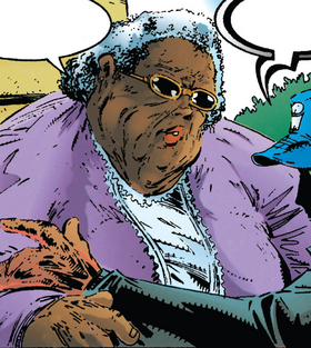 Grandma Blake