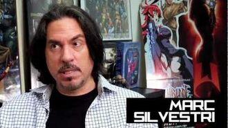 Comics in Focus The Image Revolution Trailer