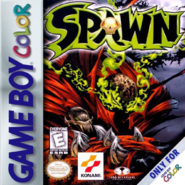 Spawn (Game Boy Color)