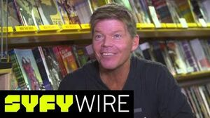The History of Image Comics (So Much Damage) - Part 2 - The Beginning - SYFY WIRE