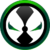 Spawn symbol logo