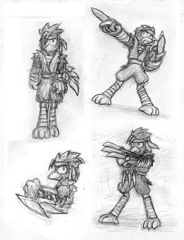 File:Razorwing Weapon Ideas.jpg