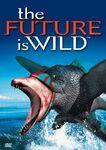 Future is wild cover