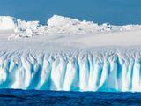 Antarctica (New Pleistocene)