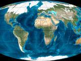 New Pleistocene