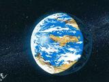 Auster (Terra Chordata)