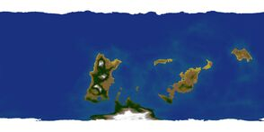 Theia Global Map