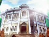 Hakusen Academy