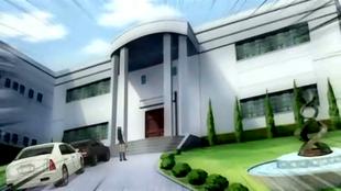 Takishima House