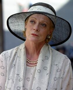 Maggie smith gallery 1