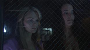 Sara and Amelia