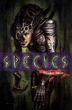 Species: Human Race
