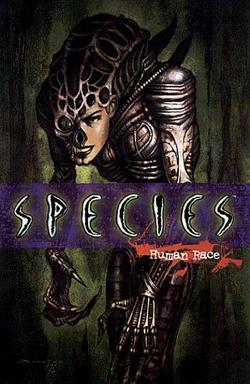 Species Human Race TPB