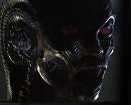 Amelia Alien Looks