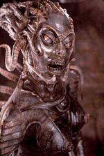 Giger-Sil sculpture3