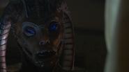 Sara Alien Face