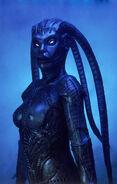 Sara creature