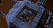 Excursion Lander Size