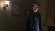 Dean in Leather Jacket