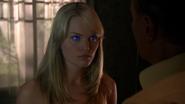 Sara's Blue Eyes