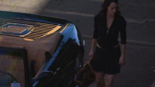 Amelia and Ferrari