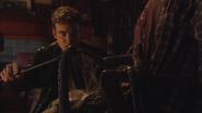 Dean Examining Portus