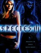 Species 3 cover