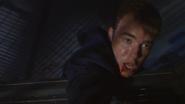Dean Grabbing